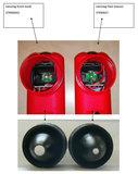 Lensring/lens Survivor LED
