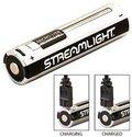 USB Oplaadbare Li-ion 18650 batterij Streamlight